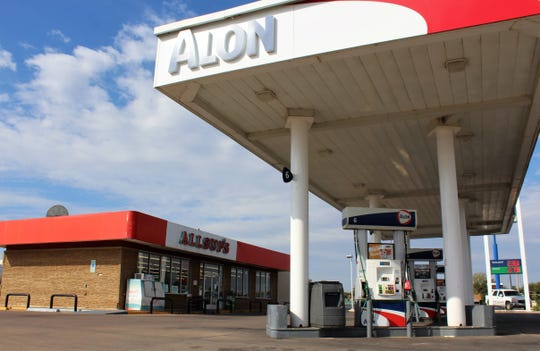 An employee at the Allsup's location at North 10th and Willis Streets said Wednesday that she believes the Allsup's brand will be retained after the convenience store chain's purchase by Yesway.