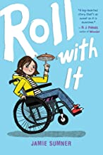 """""""Roll With It"""" by Jamie Sumner"""