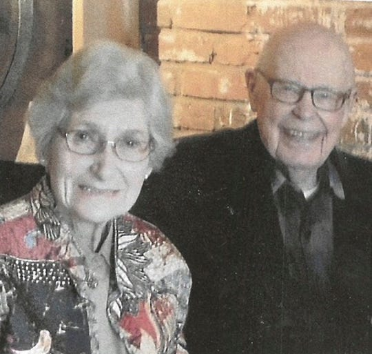 Ken and Judy Christopherson, 65 years