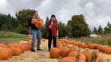 Mushroom foraging, winemaking, and growing giant gourds: Reporter Jessie Darland brings you five stories of harvest this week on the #BeatBlast.