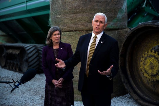 Westlake Legal Group 4280ceb5-aa3a-46e2-96e0-e421d3a2aa84-1009_VPinWaukee_021 Mike Pence backs release of transcripts of his calls with Ukraine