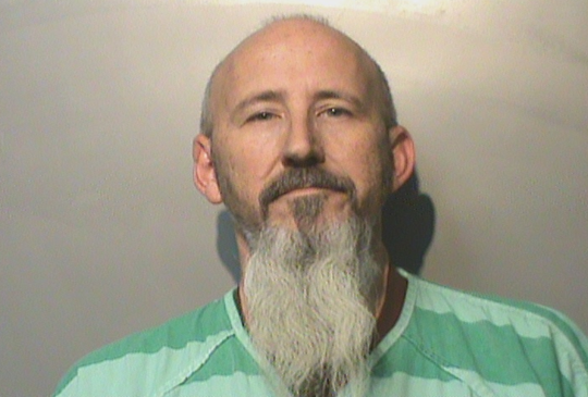 Kenneth Bryan Adams, 51, shown in his Polk County Jail mugshot in October 2019.
