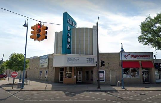 Allen Park Digital Cinemas will close on Thursday, Oct. 10
