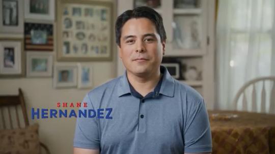 Shane Hernandez