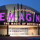 'Pretty brazen': Thieves smash Canton movie theater, grab money from ATM