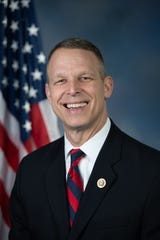 U.S. Rep. Scott Perry, R-Pennsylvania