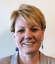 Chemung County Treasurer Jennifer Furman