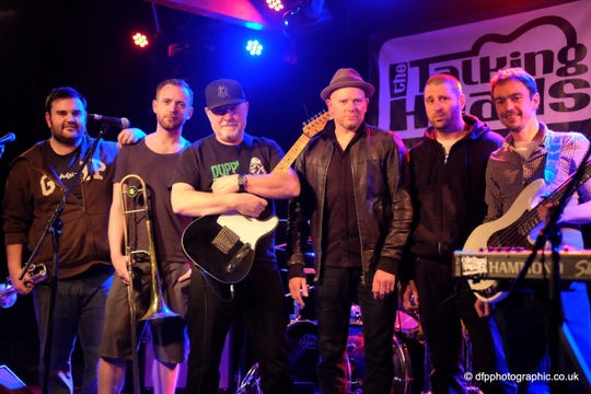 New York City ska legends The Toasters