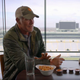 Brett Favre talks football with Peyton Manning, but Holmgren pranks, 'Something About Mary' come up, too