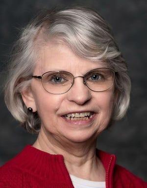 Kathy Lefebvre.