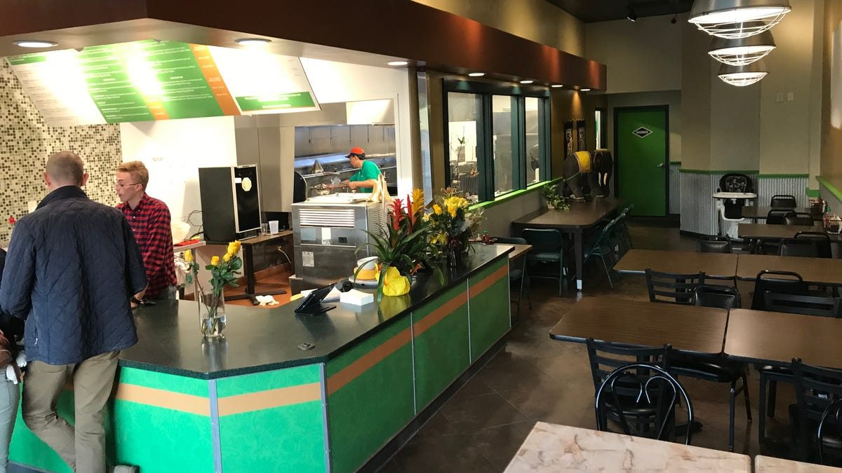 Green Bay adds new Thai restaurant on east side | Streetwise
