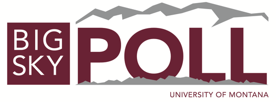 The University of Montana Big Sky Poll