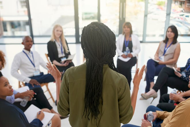Child Advocates workshops help give local communities the tools to battle bias.