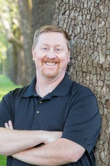 Shawn Eyestone is one of seven candidates vying for a spot on the ICCSD school board this November.