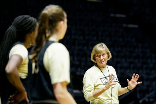New York freshman guard Nicole Melious commits to Purdue women's basketball