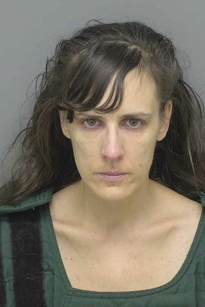 Stephanie Rohn, 35, is charged with four counts of felonious assault.
