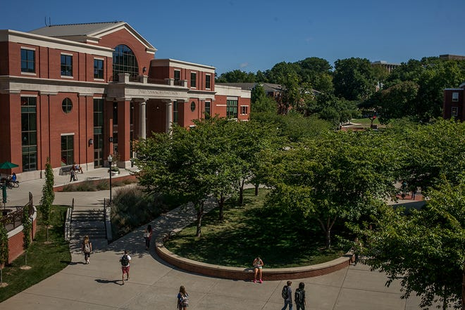 Potter College of Arts and Letters and Ogden College of Science and Engineering are two colleges at WKU with names under review by a taskforce because of the namesakes' ties to slavery.