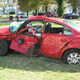 Stephanie Melson was killed when a suspect in a drug investigation fled police, blew through a stop sign and crashed into her Pontiac Grand AM in October 2012 at 39th and Kentucky streets.