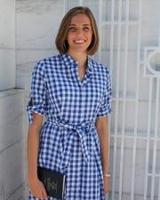Olivia Marie Wolfe
