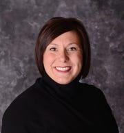 Leslie Schneider - Marion County's Dynamic Dozen Under Age 40