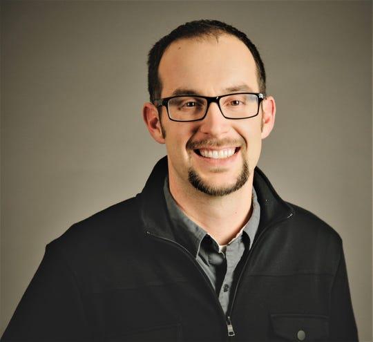 Luke Henry - Marion County's Dynamic Dozen Under Age 40