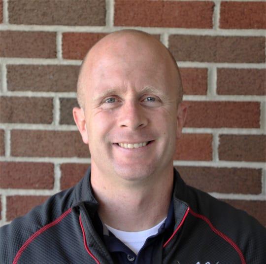 Todd Schneider - Marion County's Dynamic Dozen Under Age 40
