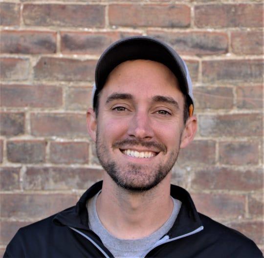 Alex Sheridan - Marion County's Dynamic Dozen Under Age 40