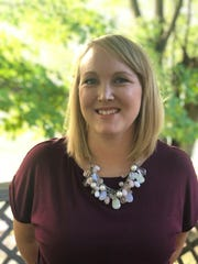 Maggie Breeding - Marion County's Dynamic Dozen Under Age 40