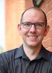 Daniel Bradshaw - Marion County's Dynamic Dozen Under Age 40