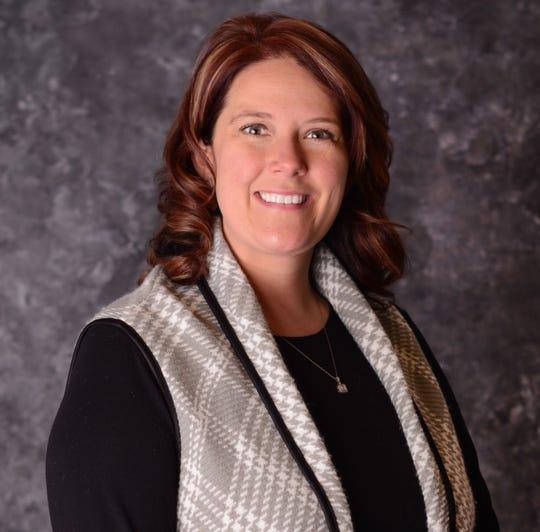 Amber Wertman - Marion County's Dynamic Dozen Under Age 40
