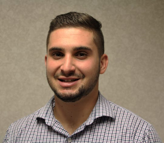 Robert Morris - Marion County's Dynamic Dozen Under Age 40