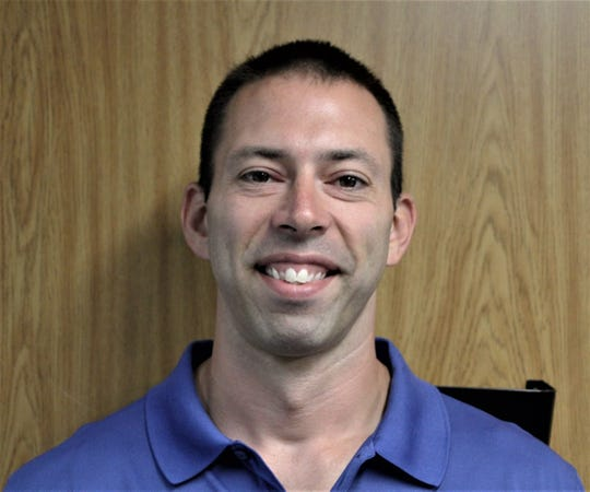 Jason Kirkman - Marion County's Dynamic Dozen Under Age 40