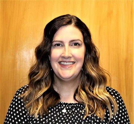 Mariah Barnes - Marion County's Dynamic Dozen Under Age 40