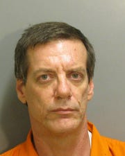 James Overstreet will serve 20 years in prison after pleading guilty to reckless manslaughter and first and third degree assault.