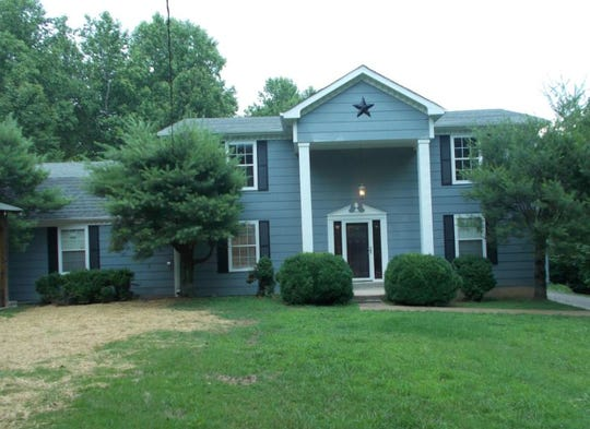 DAVIDSON COUNTY: 2948 Claylick Road, Whites Creek 37189