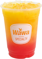 Wawa's new beverage, which will debut with the opening of the newest location in Collier County.