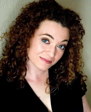 Kirsten Upchurch has been named artistic director for Weathervane Playhouse