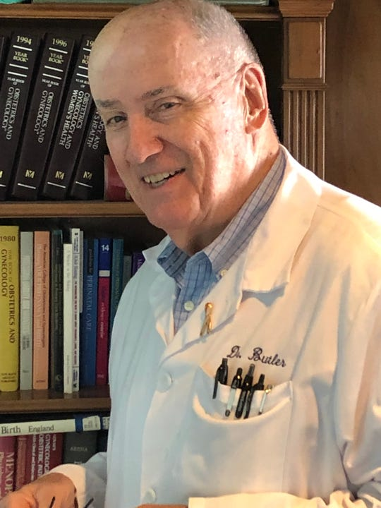 David Butler, MD
