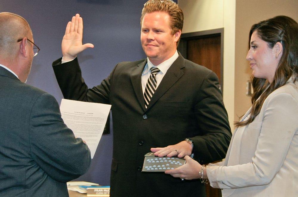 County supervisors may suspend Paul Petersen after adoption scheme arrest
