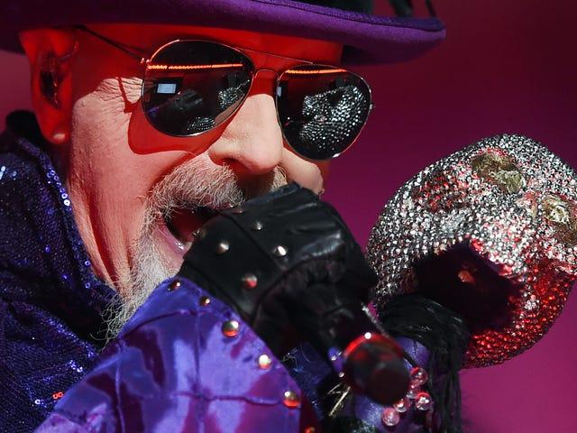 Rob Halford of Judas Priest explains