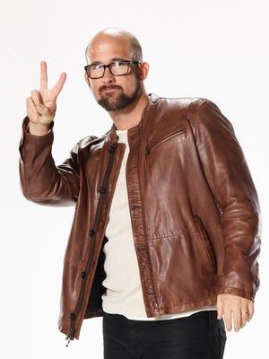 "Steve Knill won a spot on Team Kelly on ""The Voice."""