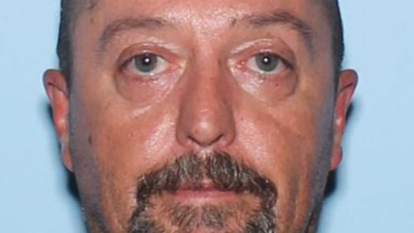Chino Valley man sought after his toddler grandson tests positive for meth