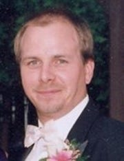 Duane Dettinger, 48, of Warrington Township.