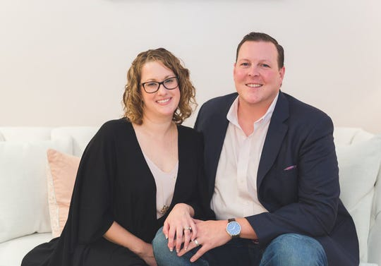Sarah and Ryan Ashworth of Heart to Heart.