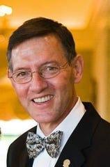 Dr. Thomas L. Hicks