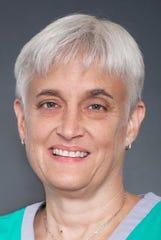 Dr. Sara Mathews