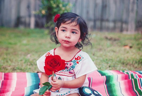 Julianna Gonzalez, affectionately known as Princess Nugget, is the daughter of Miguel and Rocie Gonzalez. When Princess Nugget was  2 years old, she was diagnosed with Stage 4 neuroblastoma. She battled fiercely, but Julianna recently lost the fight, leaving behind a devastated family.
