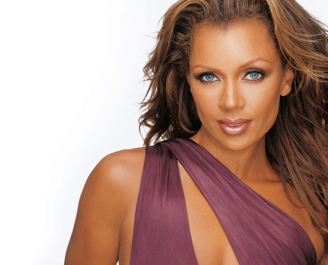 Singer and actor Vanessa Williams will perform  Oct. 11 at the Fred Kavli Theatre in Thousand Oaks.