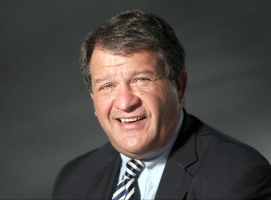 Peter Carr/The Journal News Democratic Sen. George Latimer Sen. George Latimer, D, 37th state Senate district Oct. 13, 2016.