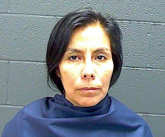 Brenda Lee Velasquez